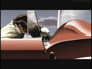 4-6 серии Сол Бьянка: Сокровища погибших планет OVA (1999)