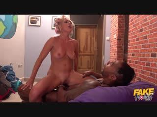 [fakehostel] sahara knite, kathy anderson (crazy in big black cock) new porn 2018