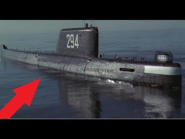 Её называли Хиросима Катастрофа на атомной подводной лодке К 19
