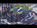 SIMULIA PowerFLOW CFD Simulation of a VTOL personal air vehicle