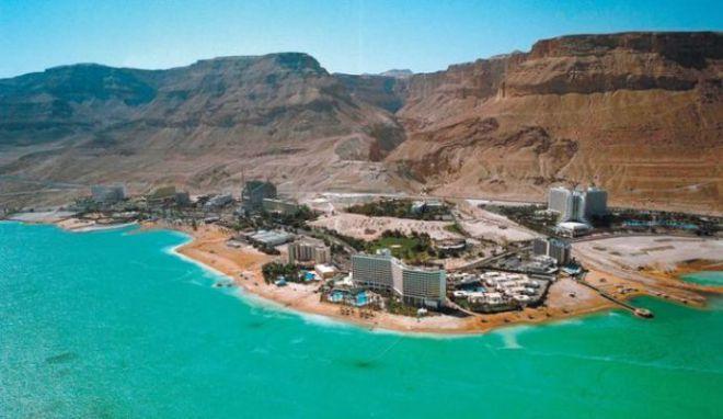Мертвое море, изображение №3