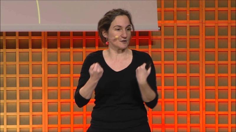 Graphène l'électronique du futur en couche monoatomique Laëticia Marty TEDxArtsEtMétiersParis