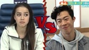 Alina Zagitova Nathan Chen Anything You Can Do I Can Do Better