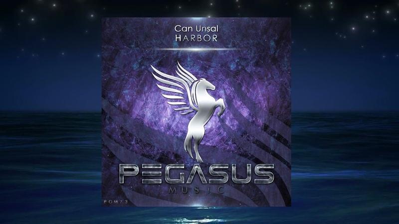 Can Unsal - Harbor (Original Mix) [Pegasus Music]