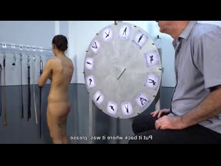 ElitePain - Wheel of Pain 15 [BDSM, Domination, porno, Sex, kinky, hard, rough, бдсм, секс, хард, жестко]