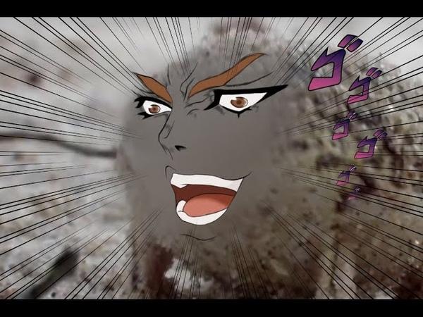 Angry Squeaking JoJoke