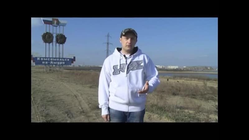 Истории нашего города (Фильм-1) (04.05.2012)
