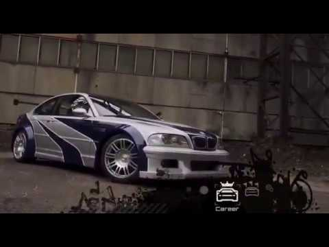 Need for Speed Most Wanted in Real Life St Petersburg Russia