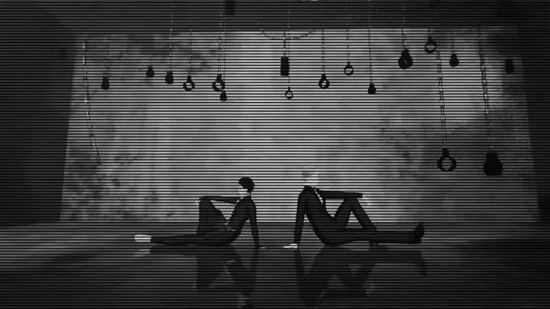 [MMD] - ユーリ On Ice_ Victor Nikiforov Yuri Katsuki _ Womanizer _ by@verrat_r