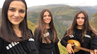 Trio Mandili - Dariali