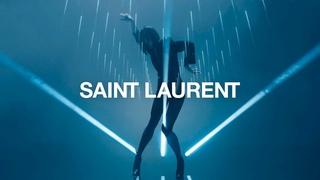 SAINT LAURENT - BEST WISHES - 2020