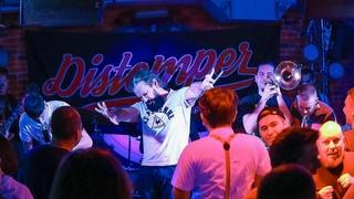 Distemper - Бультерьер (live in Machine Head )