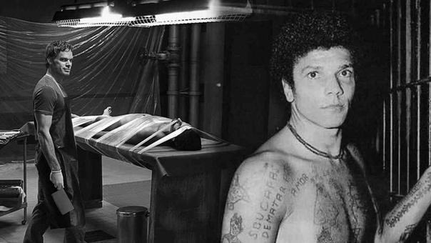С него писали Декстера: о жизни маньяка-психопата Педро Родригеса Фильо На его счету сотни убитых и съеденное сердце собственного отца. Он вселял ужас во всех окружающих и его звали Педро