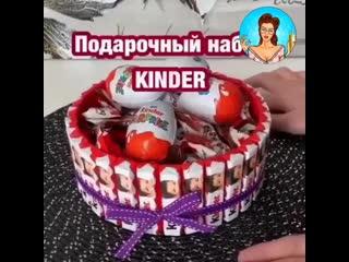 Оригинальный новогодний подарок