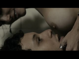 Дебора Секку / Deborah Secco - Удачи / Boa Sorte (2014) 1080p