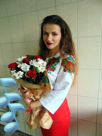 Іванна Романова (Шершень)