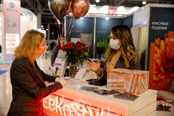 Инсайты бьюти-индустрии: как прошла долгожданная выставка парфюмерии и косметики InterCHARM 2020, изображение №5