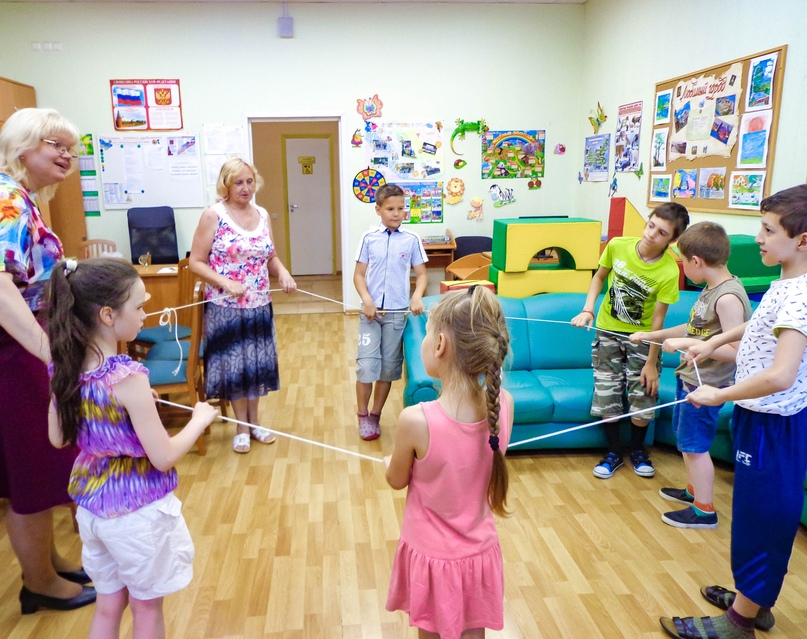 Социально-бытовая ориентация несовершеннолетних в рамках реализации программы «Шаг за шагом», изображение №4
