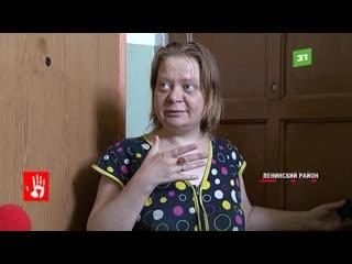 В Ленинском районе 64-пенсионер получил условный срок за поножовщину в одной из квартир