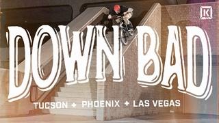 Down Bad - Kink BMX