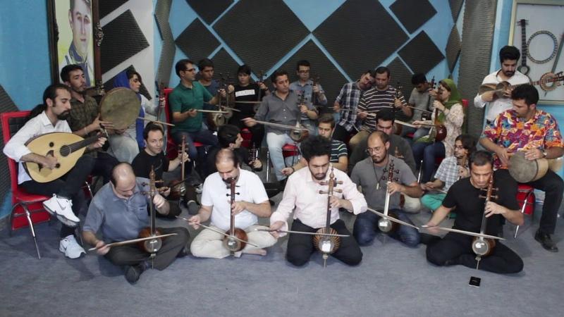 Imamyar Hasanov | MasterClass | Qaçma Gözəl | Tabriz, Iran 2016
