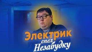 ЭЛЕКТРОБУДКА переменный ток! Тима Белорусских - Незабудка (Пародия by Extravaganza TV)