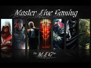 Master Live Gaming - Diablo III: Reaper of Souls