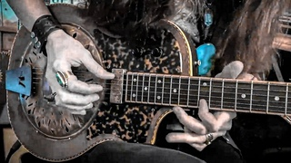 Dark Blues Music to Escape to...