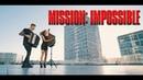 Місія Неможлива Саундтрек Бандура та Акордеон B B Project