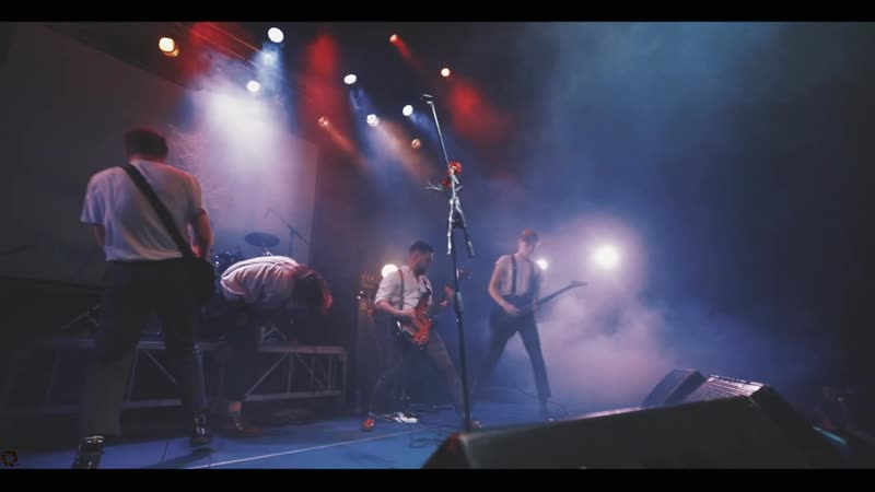 The Hiraeth Puppet Live Outsider fest II 2019 1080p video audio