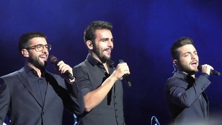 Il Volo in Moscow (the entire concert) –