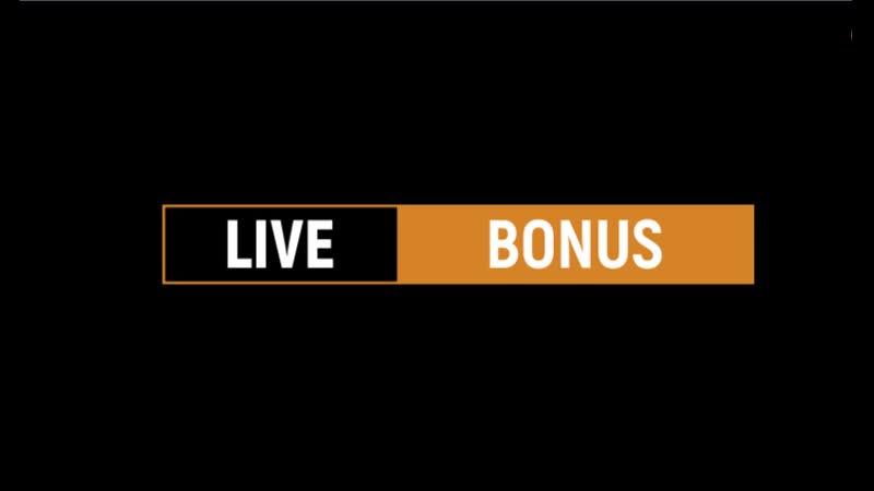 Путь Администрирования LIVE BONUS
