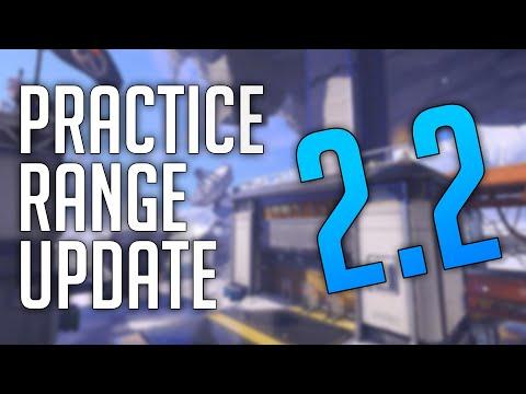 Practice Range 2 2 Update Code AJERA