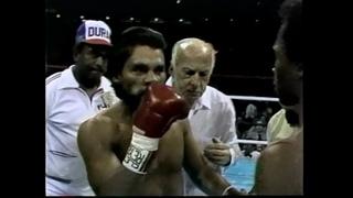 Рэй Леонард vs Роберто Дюран 2 / Ray Leonard vs Roberto Duran 2
