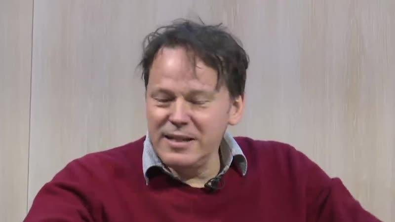 [RSA] On Bullsh*t Jobs | David Graeber | RSA Replay