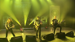 Parasite Inc. - Live at the EMFA 2020 (OFFICIAL FULL LIVE SHOW) [German Melodic Death Metal]