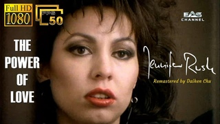 [Rare Remastered] The Power Of Love - Jennifer Rush • 1984 • EAS Channel