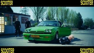 Scooter - Friends Turbo (Fan Mix Video) 🔥🔥