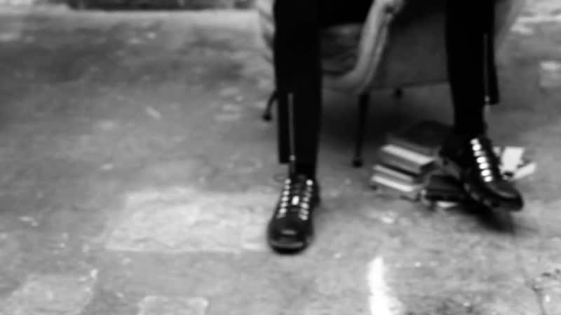 Ален Делон-младший в рекламе Dior Homme Summer 2016