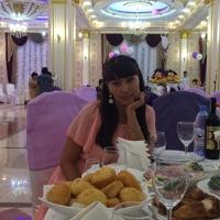 Личная фотография Ainura Sundetova