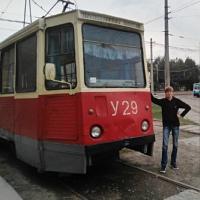 Фотография страницы Влада Лайса ВКонтакте