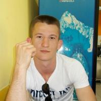 Личная фотография Александра Владимировича