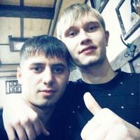 Личная фотография Дениса Капичникова