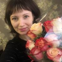 Фотография анкеты Анастасии Деревянных ВКонтакте