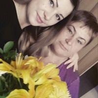 Фотография анкеты Надежды Шушариной ВКонтакте