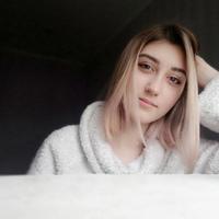 Личная фотография Анастасии Чикаевой