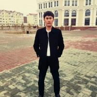 Фотография Jambyl Alimbaev ВКонтакте