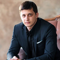 Фотография профиля Олега Никитина ВКонтакте