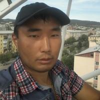 Фотография страницы Бориса Ринчинимаева ВКонтакте
