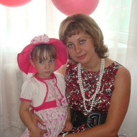 Фотография страницы Татьяны Волковой ВКонтакте
